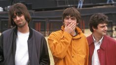 Gene Gallagher, Lennon Gallagher, Liam And Noel, Oasis Band, Britpop, Indie, Brother, Raincoat, Bands
