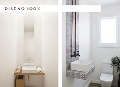 BAÑO | 6 ideas para decorar tu aseo | Decoración