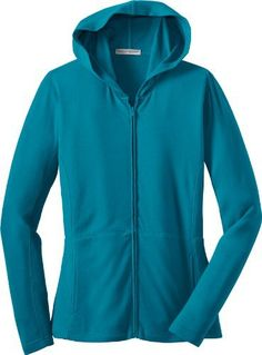 d37966f95caab Port Authority Ladies Modern Stretch Cotton Full-Zip Jacket