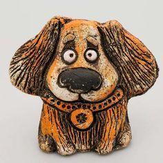 глиняная собачка фото: 14 тыс изображений найдено в Яндекс.Картинках