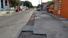 Arranca Programa de Bacheo en la cabecera municipal de San Fernando - http://www.esnoticiaveracruz.com/arranca-programa-de-bacheo-en-la-cabecera-municipal-de-san-fernando/