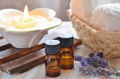 At-Home Aromatherapy: How to Use Essential Oils - Canyon Ranch