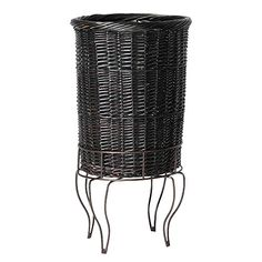Wicker Storage Basket Set 18Dia X 22H HUB21201 U003eu003eu003e You Can Get Additional  Details