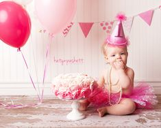 Home by Heidi One Year Old Pictures! www.homebyheidi.com