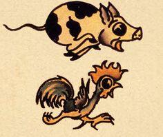 tattoo_pigrooster_img-sailorjerrycomtattoos1.jpg (296×250)