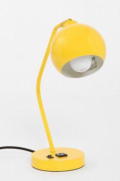 Gumball Desk Lamp