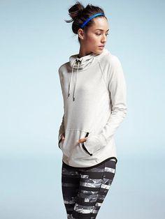 Sentry Hoodie Sweatshirt Product Image