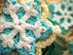 sweet | yarnaway: a crochet scrapbook