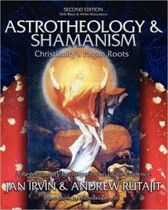 Jan Irvin and Andrew Rutajit delve deep into Judeo-Christian symbolism and mythology in Astrotheology & Shamanism to reveal the true origins of Christianity in fertility cults and entheogenic drug use. The authors show, with the use of numerous images, textual citations, and etymological analyses, how the symbols used in Christian art and encoded in sacred texts reference sacramental use of psychedelic mushrooms as well as ancient astronomical knowledge.