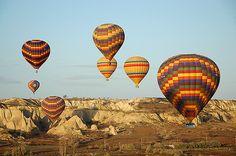 baloes na turquia - Pesquisa Google