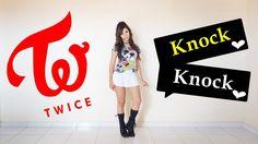 TWICE (트와이스) - KNOCK KNOCK (낙낙) Dance Cover