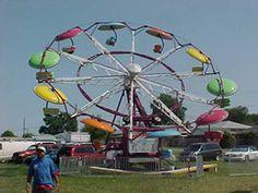fair rides maryland