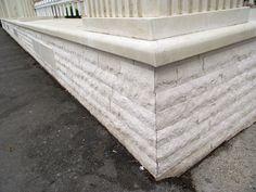 idei garduri marmura,granit si travertin GVB Stone Division Division, Stone, Travertine, Rock, Stones, Batu