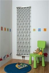 The Aeon Abacus designer radiator has a high heat output plus a stylish, fun & unique design. Vibrant, colourful design perfect for fun-lovers and children's nurseries. Prices from Contemporary Radiators, Modern Radiators, Horizontal Designer Radiators, Bath Showroom, Electric Radiators, Heating And Plumbing, Creative Design, Kids Room, Curtains