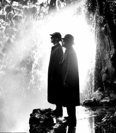Sherlock and John                                                                                                                                                      More
