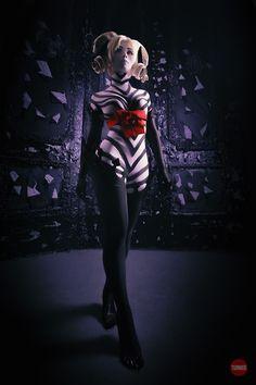 Catherine (the game) by Shinkarchuk.deviantart.com on @DeviantArt