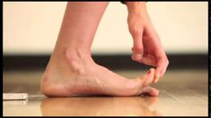 Mobility Assessment: Dorsiflexion of the Big Toe
