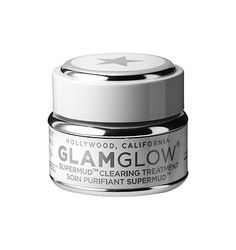 Face Masks: Glamglow Supermud Clearing Treatment