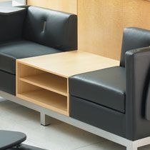 Groupe Lacasse offers commercial, healthcare or educational furniture of outstanding quality. Soft Seating, Office Furniture, Cube, Chair, Storage, Modern, Home Decor, Purse Storage, Trendy Tree