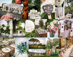 Wedding Detail and Decorations on our blog! © Memory Wedding Tuscany
