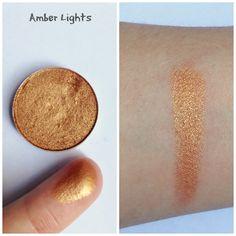 MAC Amber Lights | New in Makeup