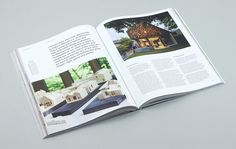 Architecture book design by Toko for Maven Publishing