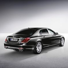 A new level of refinement, personalization and prestige. Introducing the Mercedes-Maybach S600.