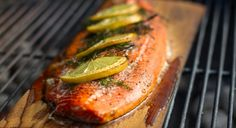 Weber.com - Blog - Top 10 Healthy Grilling Ideas For 2016