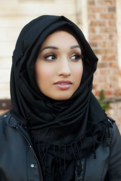 Click her to get your Black Pashmina Hijab. A must have for every fashion lover Hijabi only $13 http://www.jannahgifts.com/shop/4576244191/Black-Pashmina/5598403 #Hijab #Hijabi #Hijablove #Hijabilicious #Hijabqueen #Hijabiqueen #Hijabbeauty #Hijabstreetfashion #Hijabifashion #Hijabdays #HOOTD #hijabbers #Hijabrehab #turbanista #hijabinista #hijabfashion