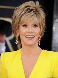 Image result for jane fonda hairstyles Jane Fonda Hairstyles, Over 60 Hairstyles, Natural Structures, Long Bob, New Model, Stylish Dresses, Hair Cuts, Pure Products, Hair Styles