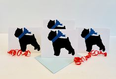 Plastic Street Signs GREAT DANE DRIVEDogs Decorations Gifts