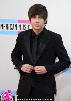 Austin Mahone planning to shock the world with his debut album!