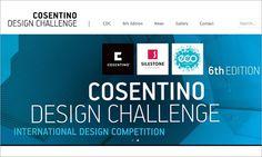 PF Handbook Pro | Cosentino / Spain | Advertising Campaign