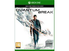 on aime MICROSOFT SW Quantum Break NL Xbox One chez Media Markt