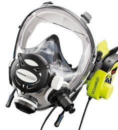 OCEAN REEF G.divers IDM - Full Face Mask