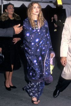 From Beyoncé to the Olsen sisters, here is a look back at what 29 A-listers wore to their first Met Gala: