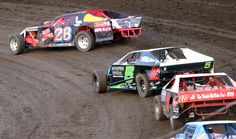 Get Your Motor Runnin' - I-35 Speedway in Mason City, Iowa    North Central Iowa's fastest 1/2 mile dirt track running IMCA modifieds, IMCA stock cars, IMCA sportmods, hobby stocks and hornets. Located at the North Iowa Events Center.