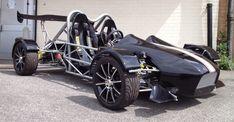 MEVABUSA   Hayabusa based Exo-car