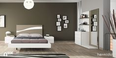 NOX 12 - Bedroom furniture