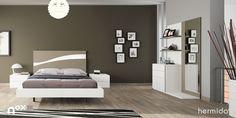 NOX 12 - Bedroom furniture