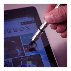 Ołówek z magnesu neodymowego - klasyczny i praktyczny  #biuro #praca #długopis