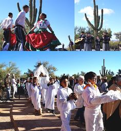 It's almost that time of year! Please join us for our annual La Fiesta de Guadalupe, December 6th, 2015, from 10-4. This festival honors Mexico's patron saint with music, dancing and performances including mariachi bands, folklorico dancers, the Yaqui Deer Dancers and Domingo DeGrazia's Spanish-guitar band. #NationalHistoricDistrict #DeGrazia #GalleryInTheSun #Tucson #AZ #LaFiestadeGuadalupe #Fiesta #Guadalupe