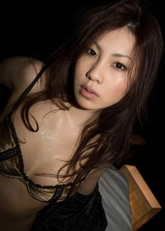 Totally #wet MILF Ryo #Shinohara demonstrates all of her best parts in the lattest #photoset of Allgravure.