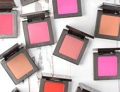 Urban Decay Afterglow 8-Hour Powder Blush #maquillaje #makeup