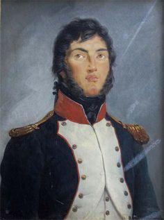Gabriel, Napoleon Josephine, Colonel, French Empire, French Revolution, Napoleonic Wars, King Jr, 18th Century, Paris