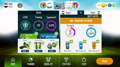 Soccer Star 2016 World Legend Mod Apk  Download Soccer Star 2016 World Legend Mod Apk. Become the ultimate soccer player in the world. Lead your dream team to victory scoring crucial goals in the best stadiums. Be your own soccer manager improve your skills as a football player and no goalkeeper will be able to defend your powerful shot. Take advantage of all opportunities that arise in your soccer career to be the real score hero! The best football game for the real soccer champions.Read…
