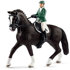 Schleich Horse Riding Sets and Accessories. Wonderland Models are an Online Model Shop specialising in Schleich Horse Riding Sets and Accessories. Schleich Set, Figurine Schleich, Schleich Horses Stable, Horse Stables, Big Horses, Show Horses, Pretty Horses, Beautiful Horses, Equestrian Outfits