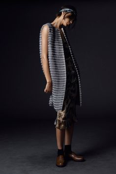 Vera Wang | Resort 2015 Collection | Style.com