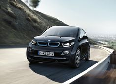 Bmw I3 2017 Release Date