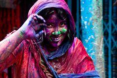 Festival of Colours II